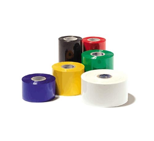 水洗碳带-条码碳带 固定资产标签