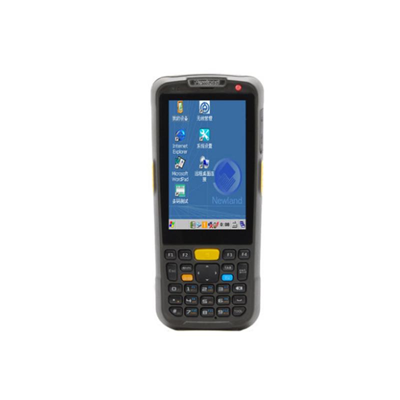 新大陆PT60-仓库便携式数据采集器
