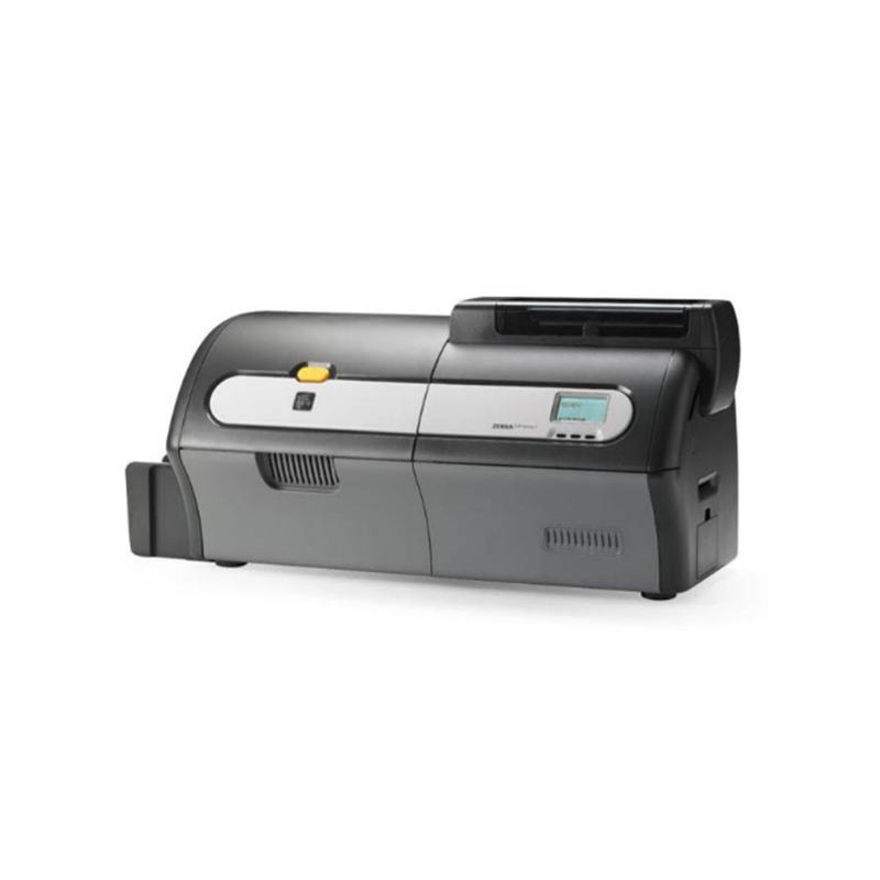 Zebra-ZXP-Series-7证卡打印机  斑马打印机