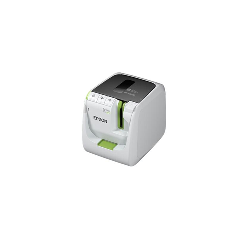 Epson LW-1000P 智慧型 WIFI 标签打印机 湖南条码打印机