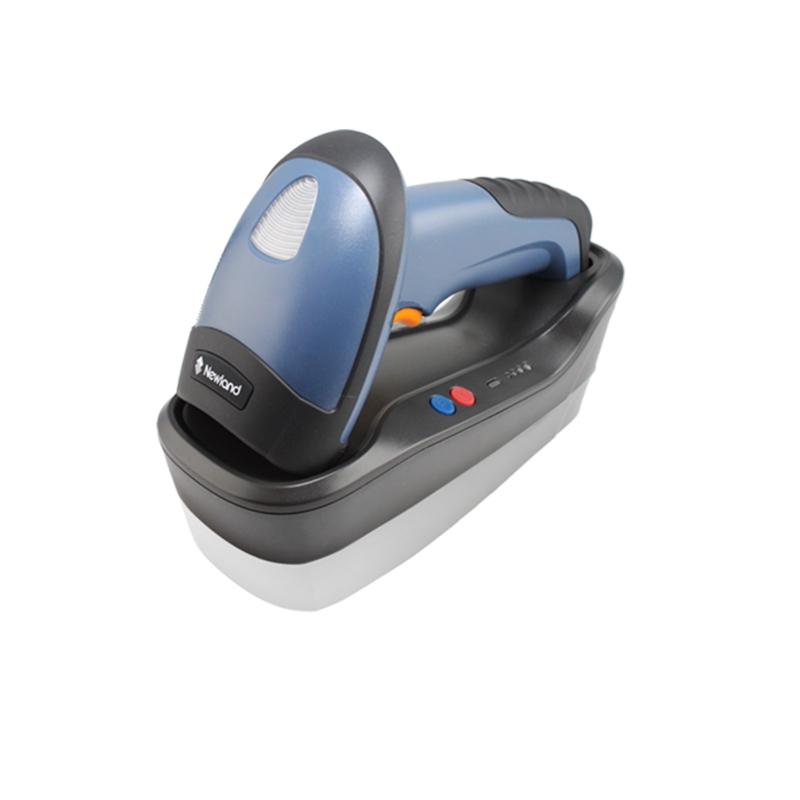 NLS-HR3220-SV二维无线条码扫描器 二维码扫描枪