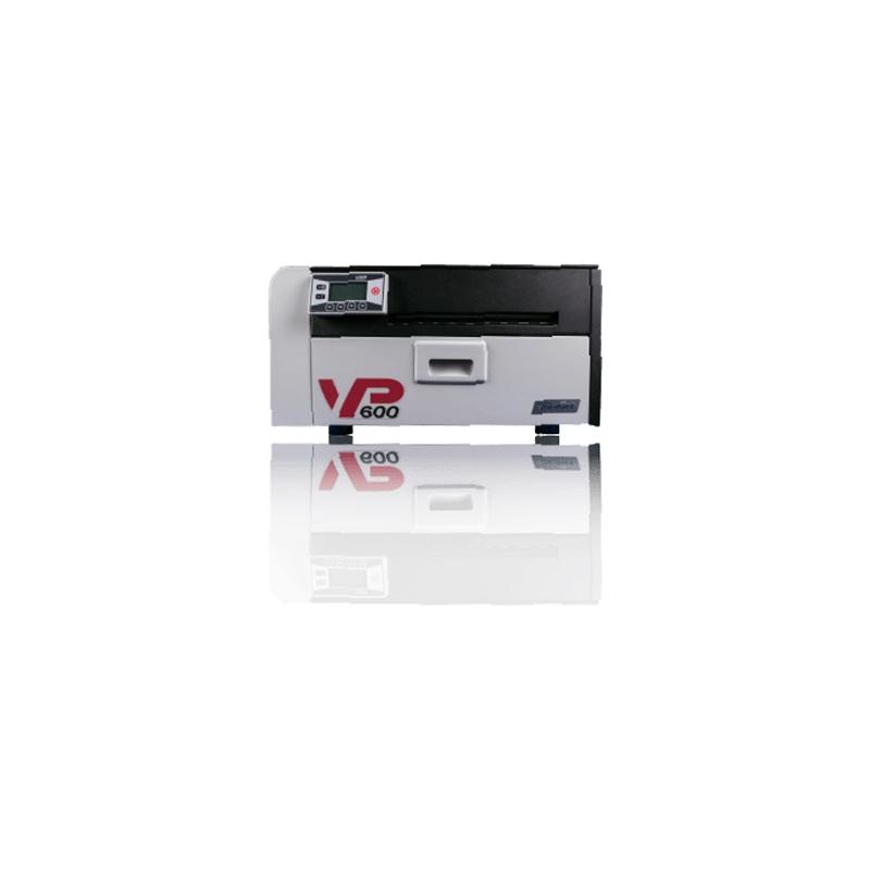 VP600-彩色标签打印机