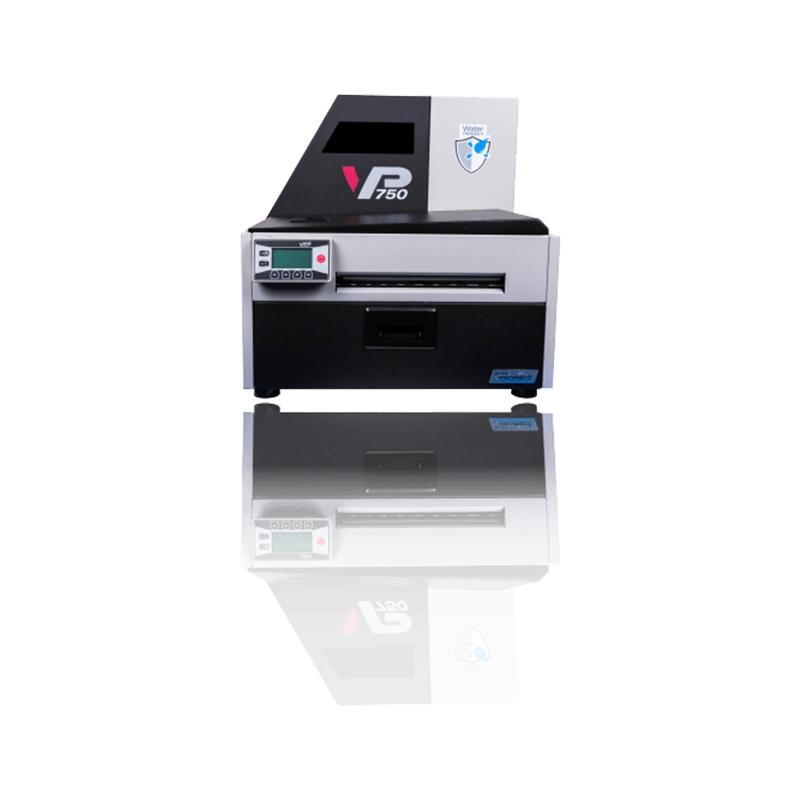 VP750-彩色标签打印机