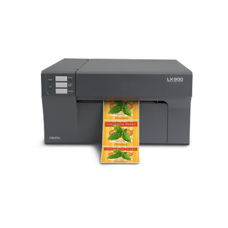 派美雅LX900-彩色标签打印机