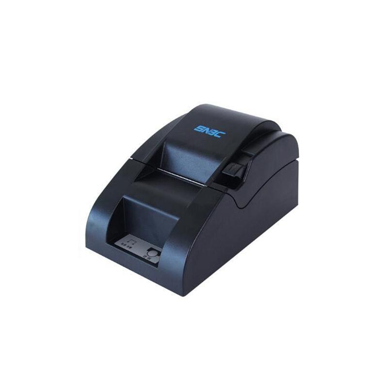 北洋BTP-N58II-58㎜热敏收据打印机