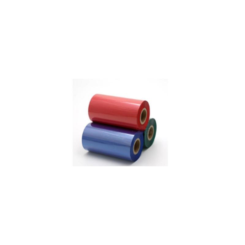 彩色碳带-条码碳带