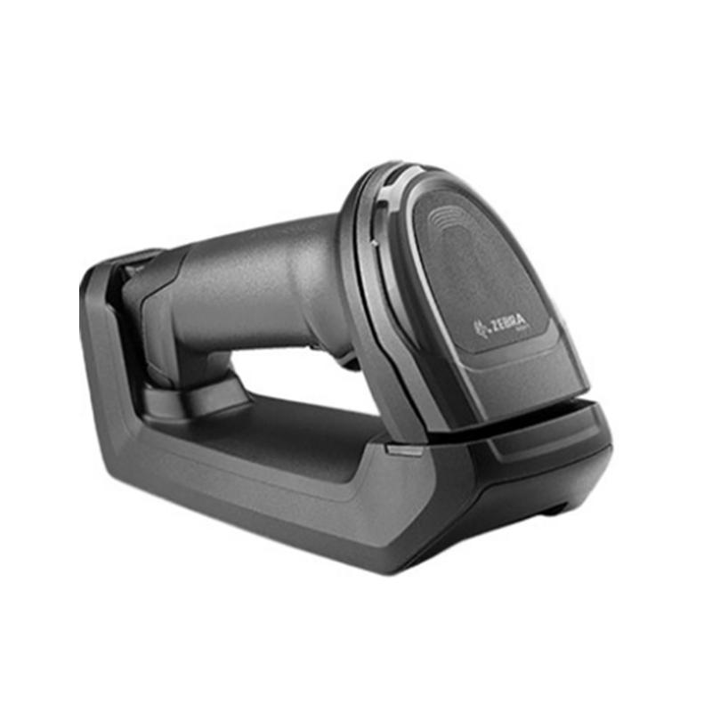 斑马(ZEBRA)DS8108-DS8178手持扫码枪条码枪扫描枪便携式扫描仪-DS2208-SR(USB-套装)