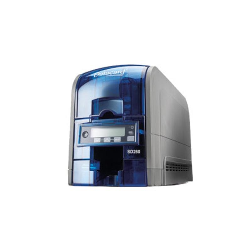 Datacard-SD260-证卡打印机