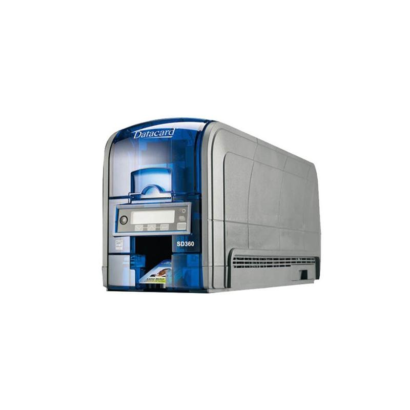 Datacard-SD360-证卡打印机