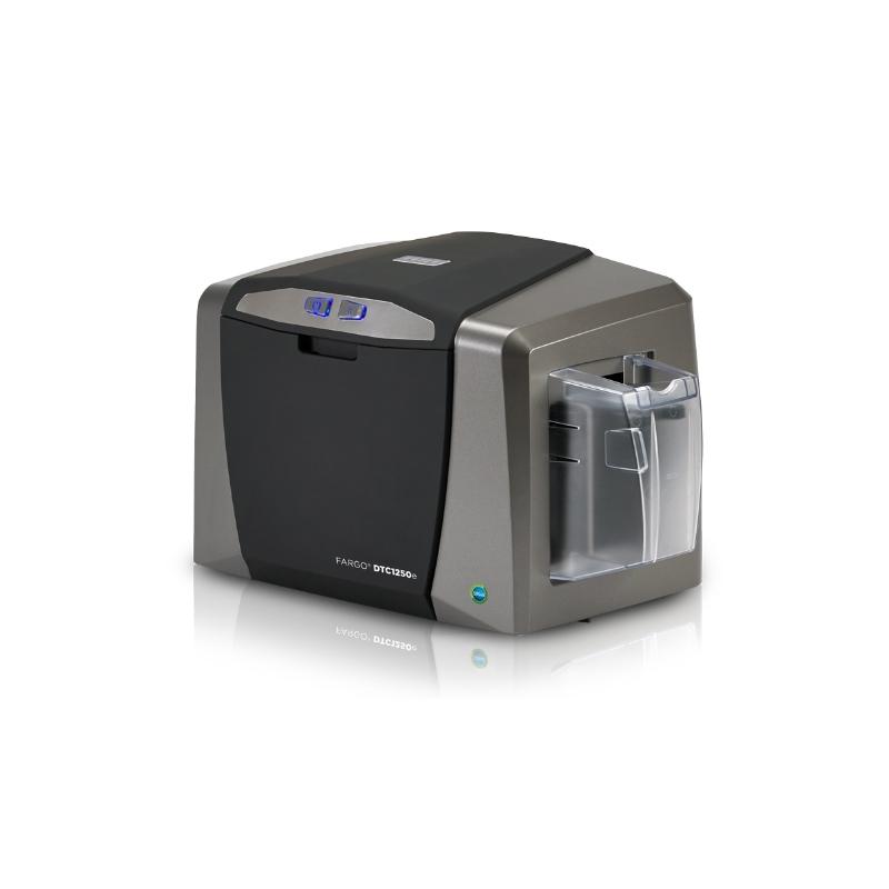 FARGO-DTC1250e-ID-证卡打印机-编码器