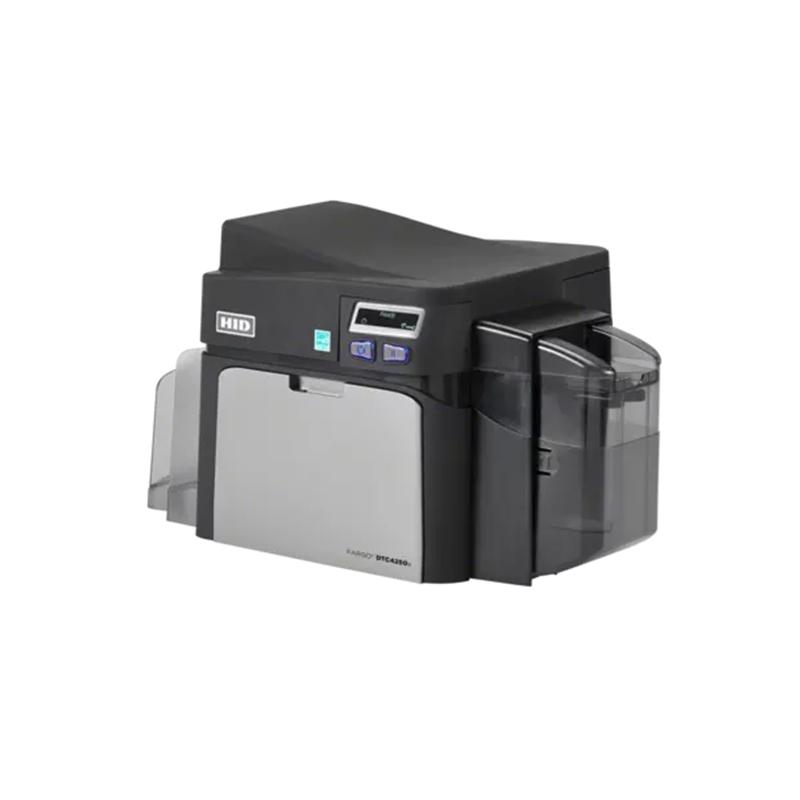 FARGO-DTC4250-证卡机