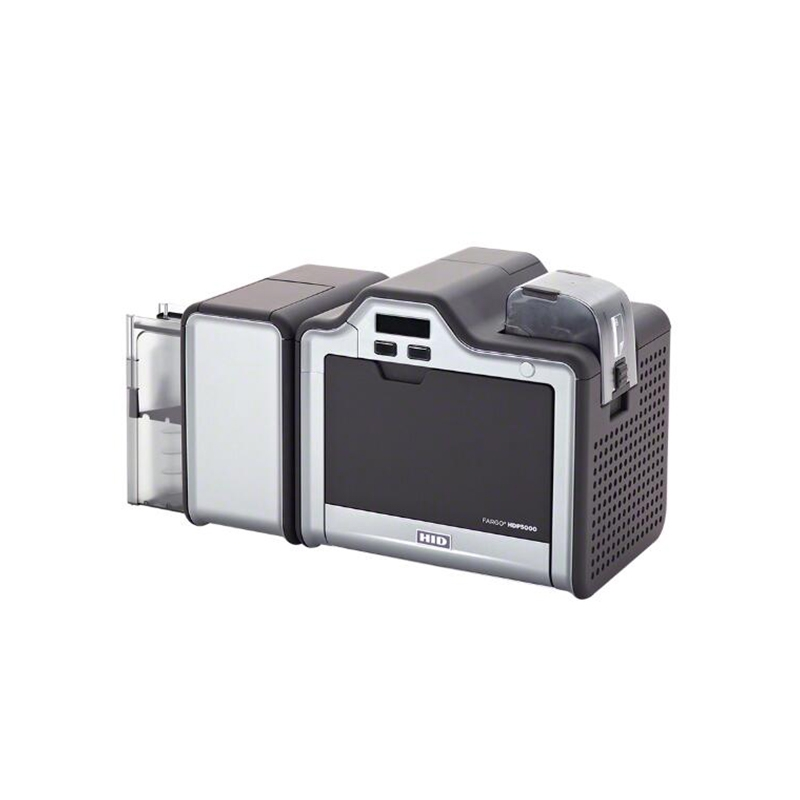 FARGO-HDP5000-证卡机-公交卡人像打印机