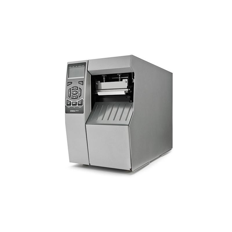 Zebra ZT510 工业打印机替换105SL PLUS 湖南条码打印机