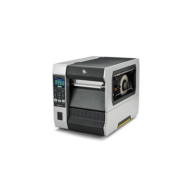 Zebra ZT620 宽幅面工业打印机 湖南条码打印机