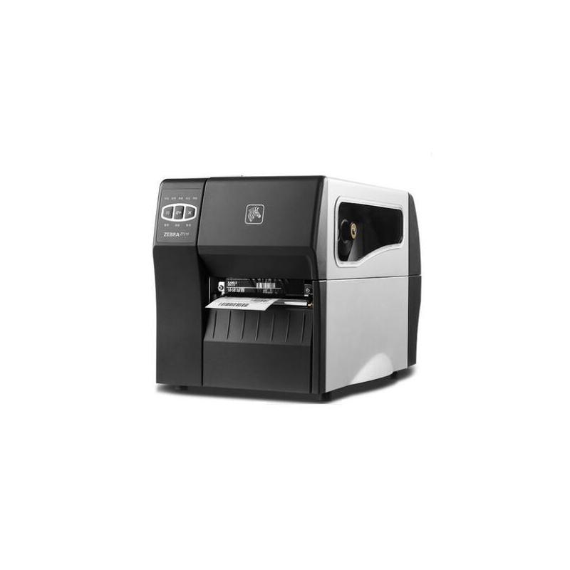 湖南条码打印机 Zebra ZT410工商用条码打印机