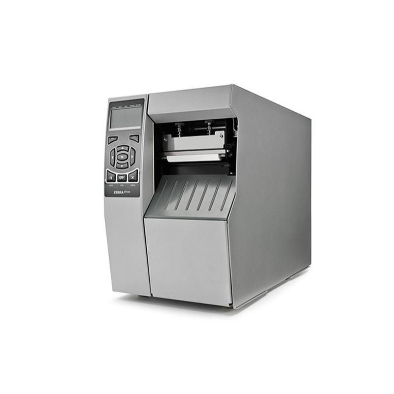 条码打印机碳带不干胶标签打印常见问题解决方法