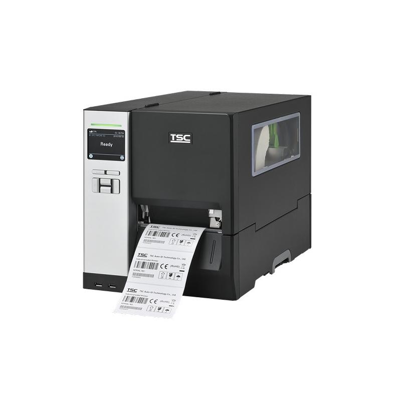 TSC MH240工业型条码打印机