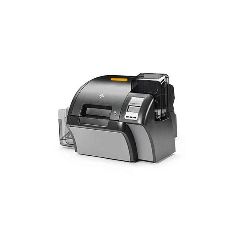 Zebra  ZXP9再转印证卡打印机