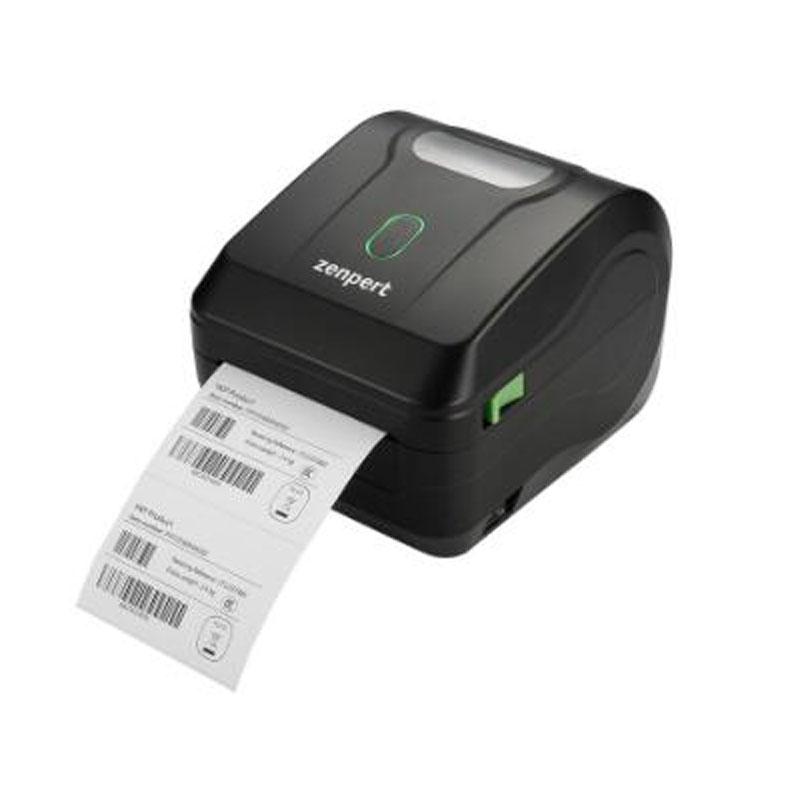 先擘4D520桌面型热敏标签打印机
